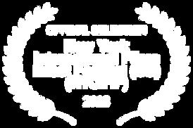 OFFICIAL SELECTION - New York Internatio