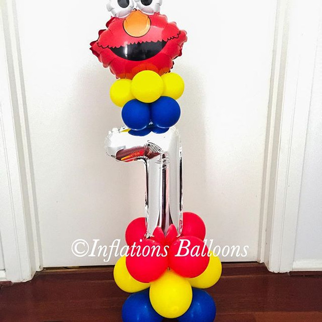 #inflationsballoons #balloons #elmo.jpg
