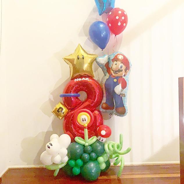 Balloon Composition_Single_Number_8.jpg