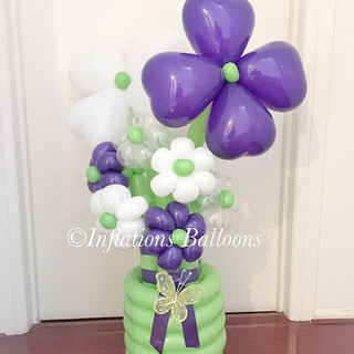 #balloons #flowerbouquets #inflationsbal
