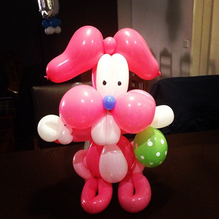 Easter Bonnet! Lol.jpg