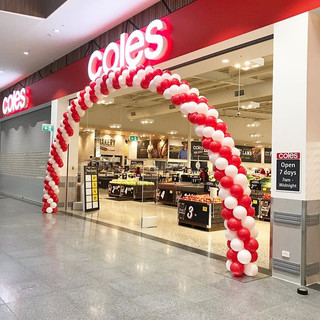 Sooo excited to have Coles Mernda open i