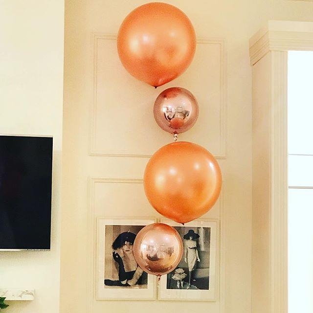 Giant Pretty Bubbles #1