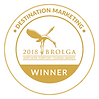 2018 Brolga - Destination Marketing_Dest