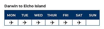 Flight Tables- Darwin to Elcho Island.jp