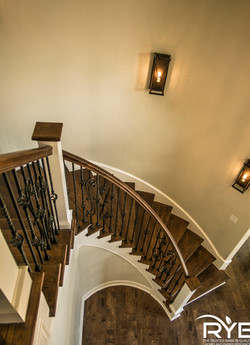 Spiral Stairs 5