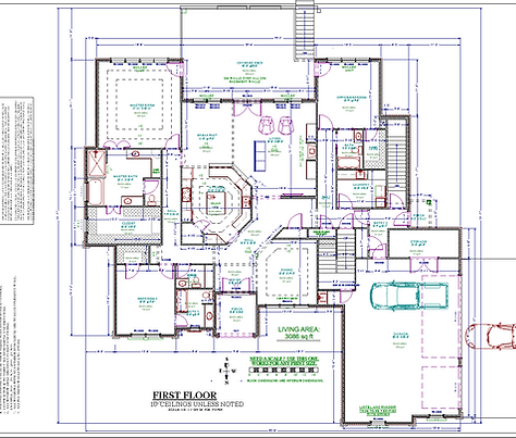 Rye energy efficient home builder benton arkansas bryant little rock rye custom homes plan malvernweather Gallery