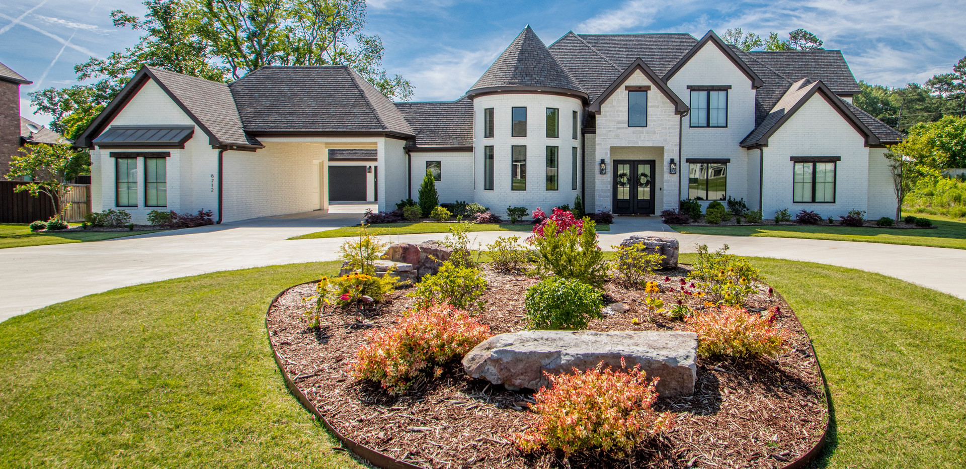 Rye Custom Homes Arkansas