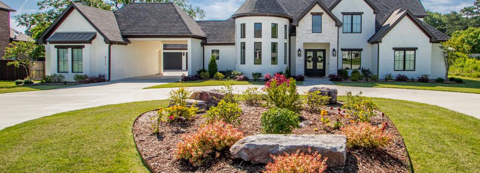 Rye Custom Homes Arkansas