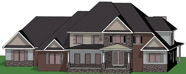 house plans arkansas