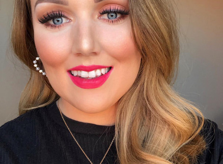 """Hannah's Story - """"My past trauma doesn't define me as a person anymore"""""""
