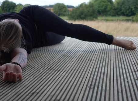 Your Body Knows How To Cycle With Your Period - by Abi Adams