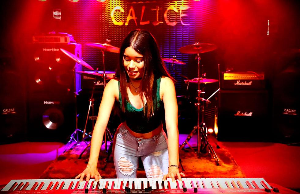 Clases de Piano en La Molina - Ate - May