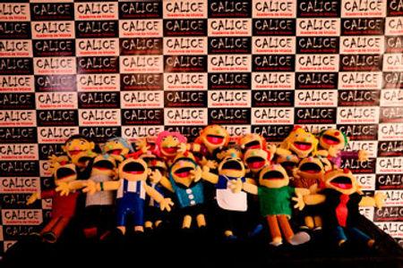 Clases de Títeres en La Molina, Ate, Mayorazgo, Santa Anita, Surco, Chaclacayo, Cieneguilla, Chosíca, Lima, Perú.