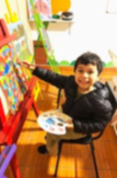 Escuela de pintura en La Molina.JPG