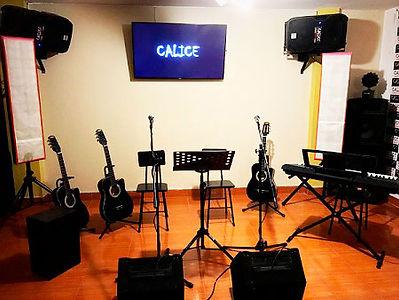 Clases de Música en La Molina, Ate, Mayorazgo, Santa Anita, Surco, Chaclacayo, Cieneguilla, Chosíca, Lima, Perú