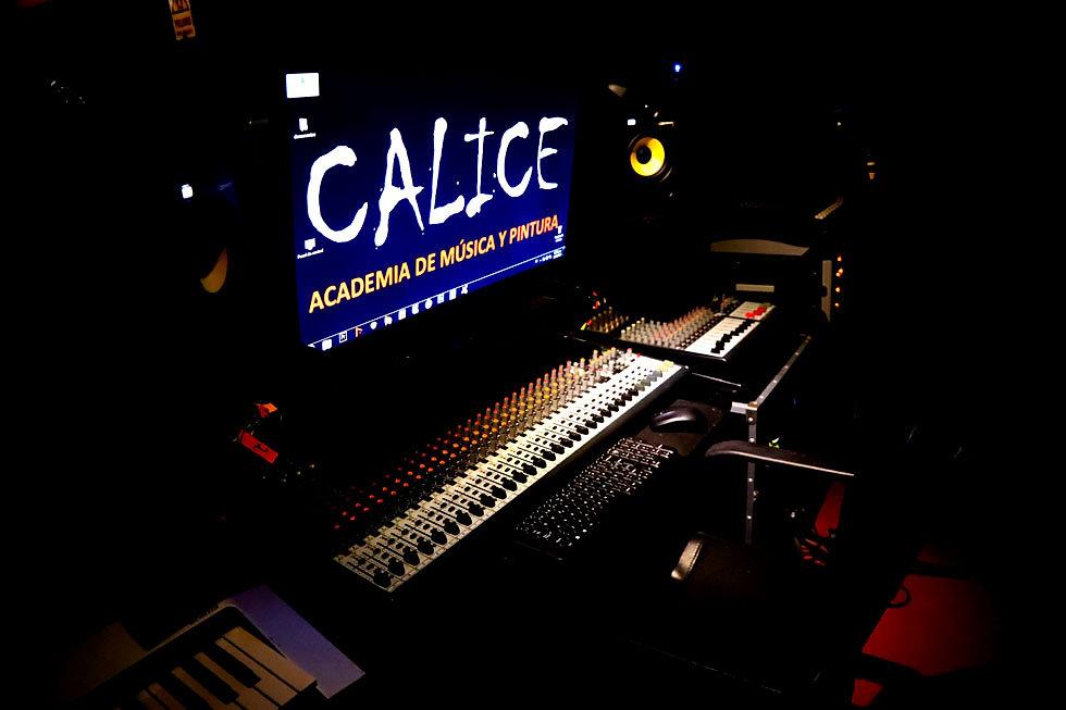 Clases de Home Studio en La Molina - Ate