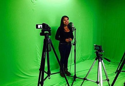 Escuela de Producción Audiovisual en La Molina, Ate, Mayorazgo, Santa Anita, Surco, Chaclacayo, Cieneguilla, Chosíca, Lima, Perú.