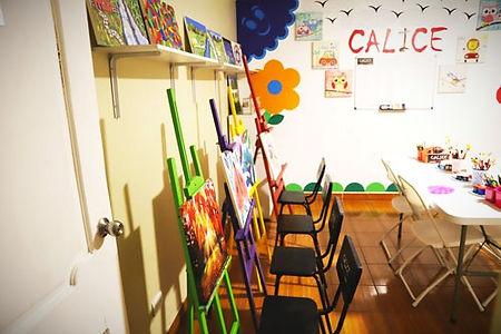 Clases de Dibujo y Pintura en La Molina,