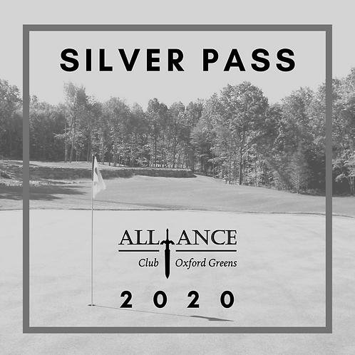2020 Silver Pass