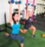 women fitness coorparoo