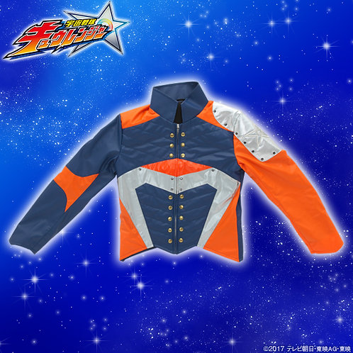 Kyuranger Orange