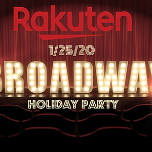 Rakuten Wisconsin On Broadway