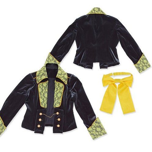 Lupin Yellow