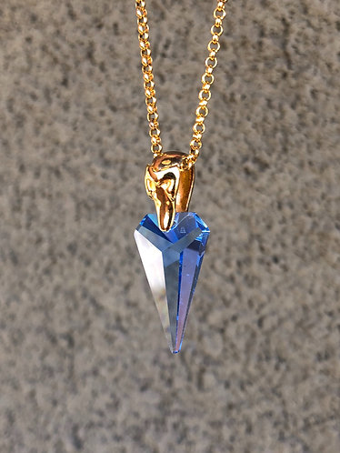 Magiranger Blue Necklace