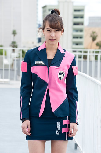 Dekaranger Pink