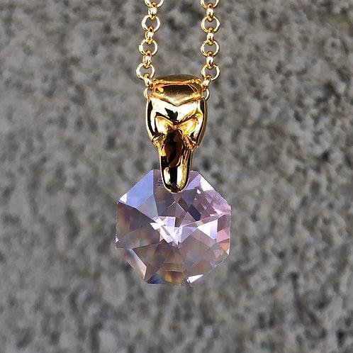 MagiRanger Pink Necklace