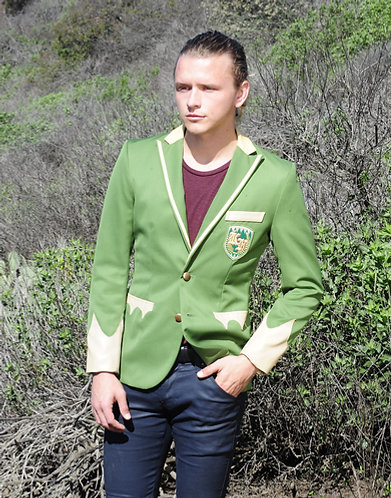 Kyroryuger Green