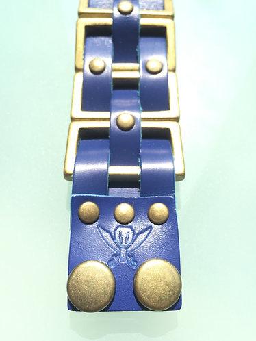 Gokaiger Blue Cuff