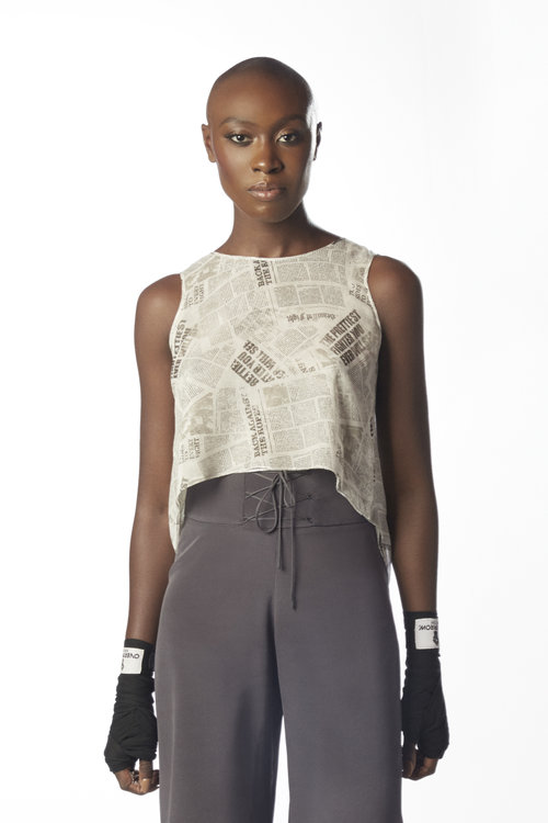"K.Rashae' ""Versus"" collection"