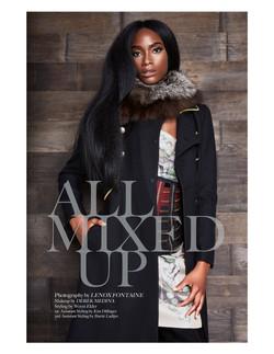 Olivier Magazine No4