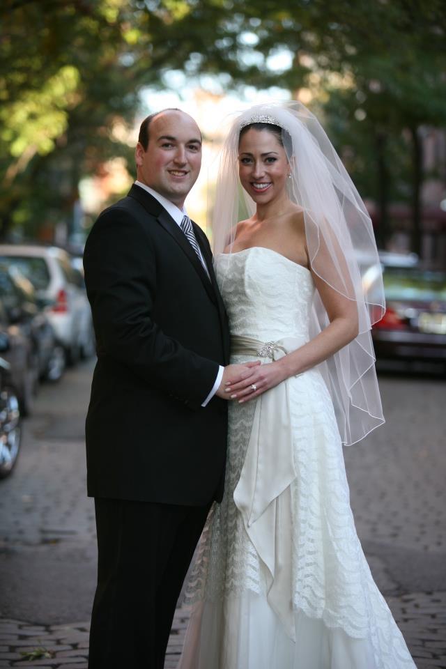 Kieth & Suzanne Cohen
