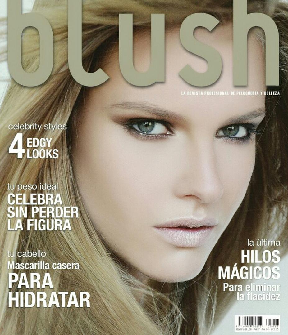 Leeny Ivanisvili Blush Cover