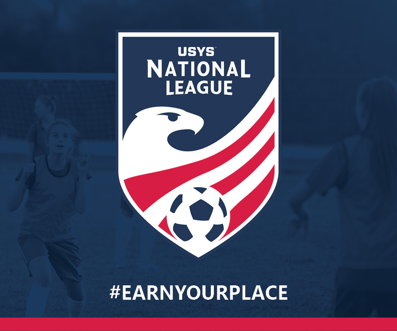 From CRL to USYS National League