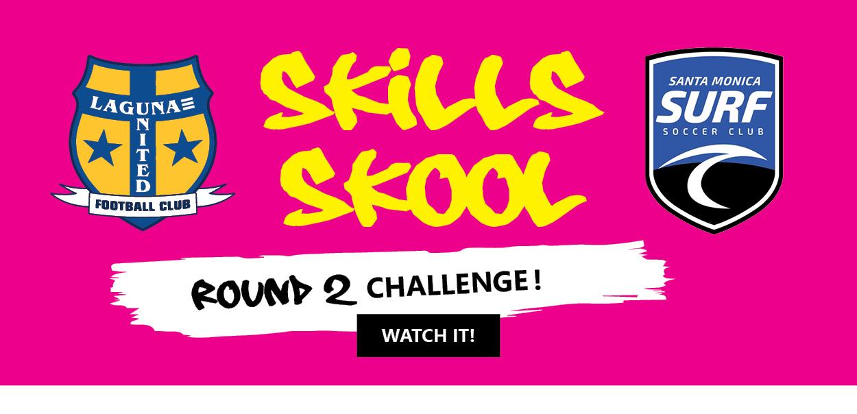 Skills Skool Round 2