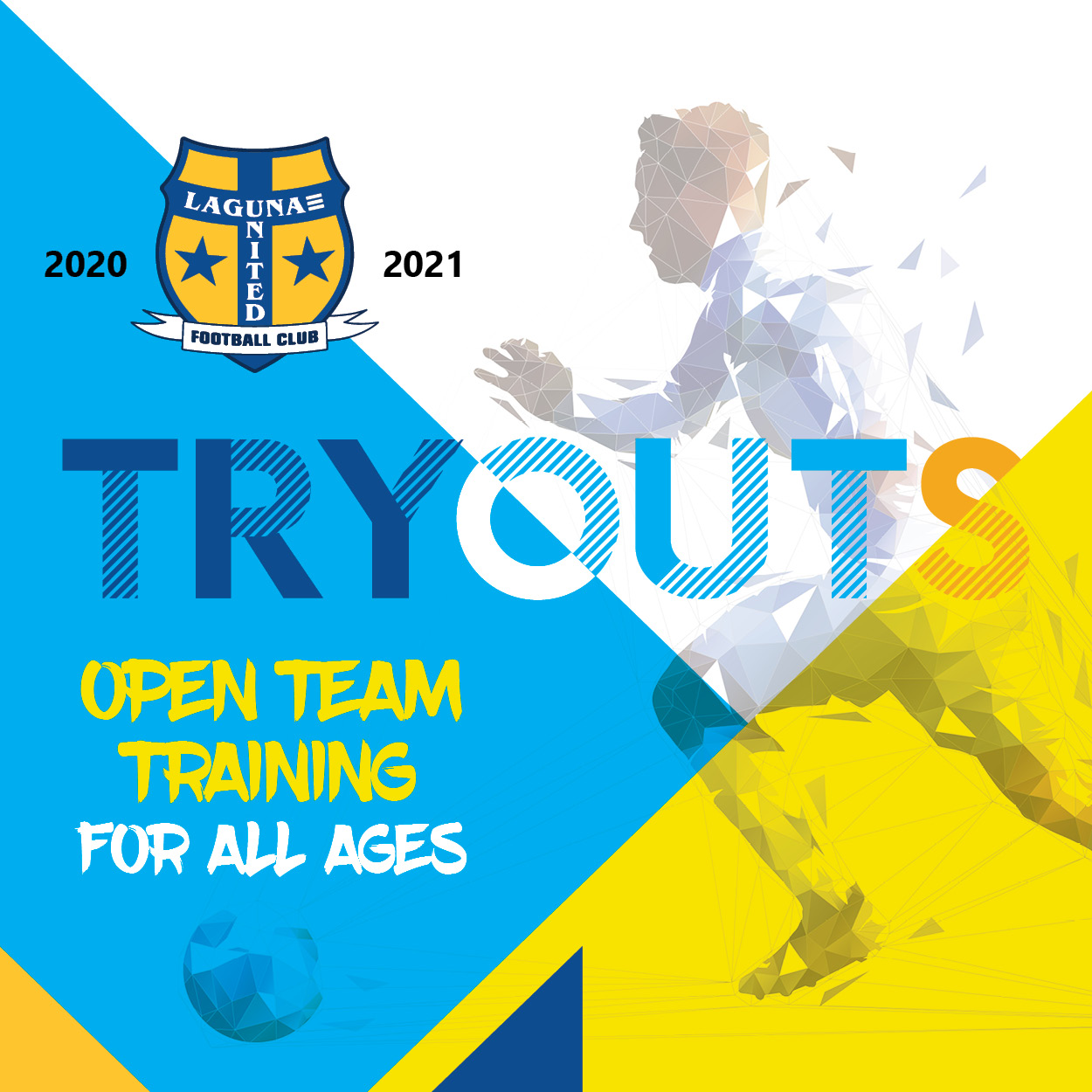 2020-2021 TRYOUTS