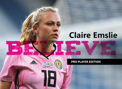 Interview with Claire Emslie