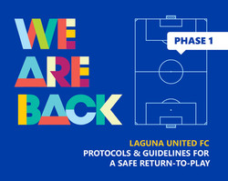 LUFC Return-to-Play Protocols & Guidelines
