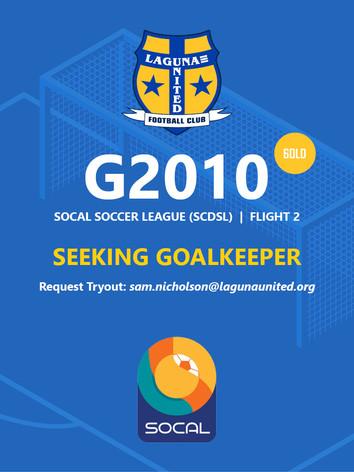 G2010 Gold