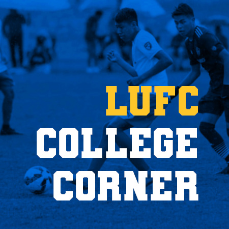 LUFC Introduces College Corner