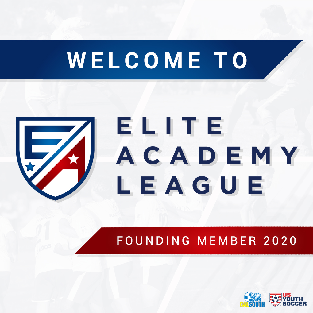 Elite Academy League