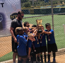 B2011 Gold Champions