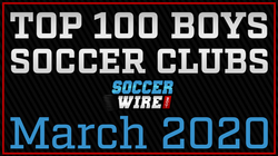 #54 in SoccerWire's Top 100