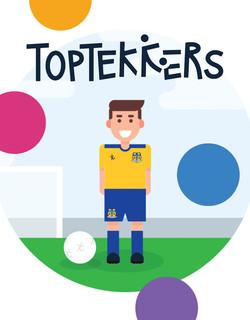 LUFC Meets TopTekkers