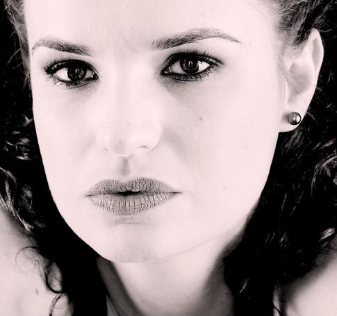 Foto Mirco Rederlechner / easypictures Hair&Make-up: Janine Gunti