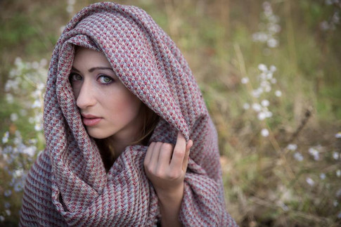 Foto: Alexandra Scheidegger Model: Julia Bernardy H&M: Janine Gunti